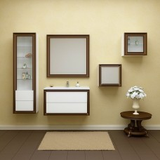 Комплект мебели Opadiris Капри 80