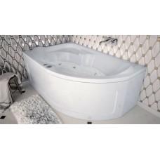 Акриловая ванна Aquanet Allento L 170х100 без гидромассажа