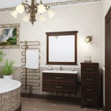 Комплект мебели Opadiris Гарда 90 Нагал