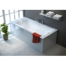 Ванна Astra-Form Нейт 170x70 в цвете RAL