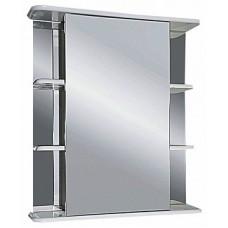 Зеркало Misty Магнолия-65 зеркало-шкаф лев.