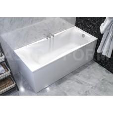 Ванна Astra-Form Вега 170x75 в цвете RAL