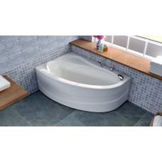 Акриловая ванна Bellsan Глория 1690*1090*710 R без гидромассажа