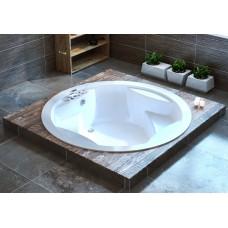 Ванна Astra-Form Аврора белая