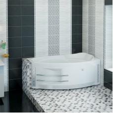 Акриловая ванна Vannesa София 169x99 R