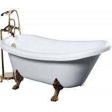 Акриловая ванна Gemy G9030 A 175x82