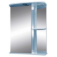 Зеркало Misty Нарцис - 55 зеркало - шкаф лев. (свет)