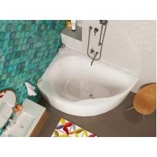 Акриловая ванна ALPEN Dallas 160 L