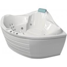 Акриловая ванна Bellrado Гранд-Люкс 1435*1435*805 без гидромассажа