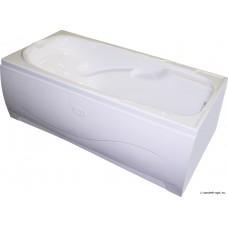 Акриловая ванна BellRado Иллюзия 1680*795*675 без гидромассажа