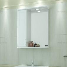 Зеркало левое Санта Дублин 60