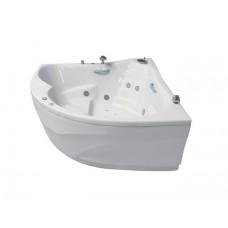 Акриловая ванна BellRado Виктория 1645*1645*800 без гидромассажа