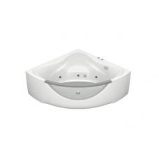 Акриловая ванна Bas Гранада 150x150 с гидромассажем