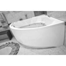Акриловая ванна Aquanet Bali 150x150 без гидромассажа