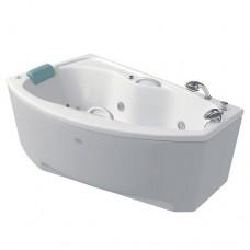 Акриловая ванна BellRado Адель 1675*1000*680 R без гидромассажа
