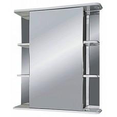 Зеркало Misty Магнолия-65 зеркало-шкаф прав.