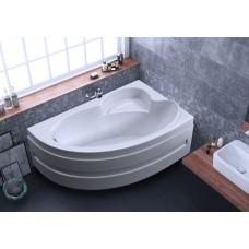 Акриловая ванна Bellsan Виола 1600*1000*620 L с гидромассажем