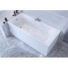 Ванна Astra-Form Вега Люкс 170*80 в цвете RAL