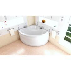 Акриловая ванна Bellsan Калипсо 1280*1280*680 с гидромассажем