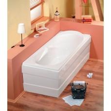 Акриловая ванна ALPEN Adriana 160*74