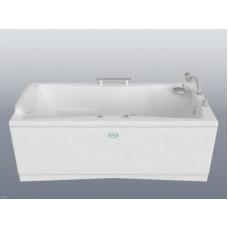 Акриловая ванна BellRado Доминик 1600*750*665 без гидромассажа