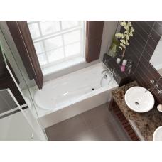 Акриловая ванна ALPEN Karmenta 150