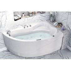 Акриловая ванна Aquanet Atlanta R 150х90 без гидромассажа