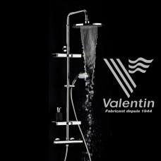 Душевая стойка Valentin Opium Elle&Lui Waterfall 665300 000 00