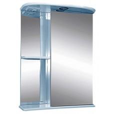 Зеркало Misty Нарцис - 55 зеркало - шкаф прав. (свет)