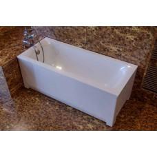 Ванна Astra-Form Нью-Форм 150х70 в цвете RAL