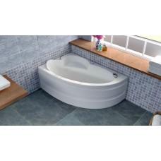 Акриловая ванна Bellsan Виола 1600*1000*620 R с гидромассажем