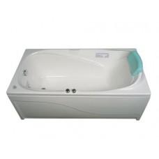 Акриловая ванна BellRado Ассоль 1495*750*675 без гидромассажа