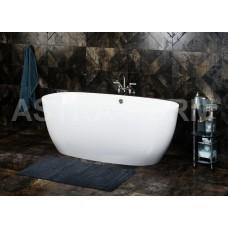 Ванна Astra-Form Атрия 160x75 белая