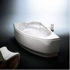 Акриловая ванна Cersanit Kaliope 1530x1000R WA-KALIOPE*153-R без гидромассажа