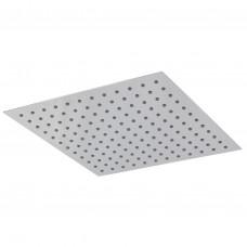 Верхний душ Teorema Square Flat 250