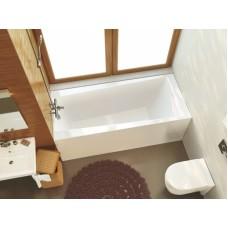 Акриловая ванна ALPEN Flora 170