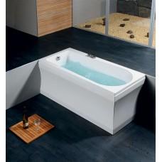 Акриловая ванна ALPEN Lisa 150