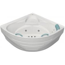 Акриловая ванна BellRado Диана 1500*1500*635 без гидромассажа