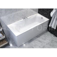 Ванна Astra-Form Вега 180x80 RAL